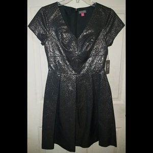 ⚡FLASH SALE⚡Beautiful NWT Vince Camuto Dress